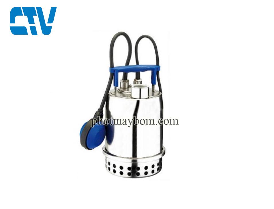 Máy bơm nước Stac DOX/50 MA 0,25Kw (0,33Hp)